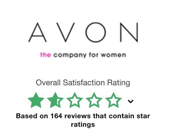 avon reviews