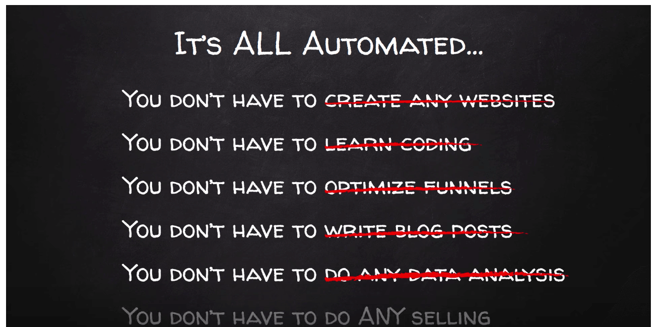 earn easy commissions automated system