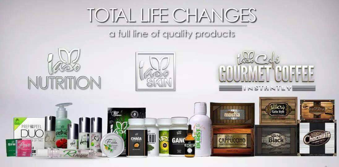 total life changes product overview