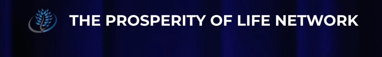 prosperity of life