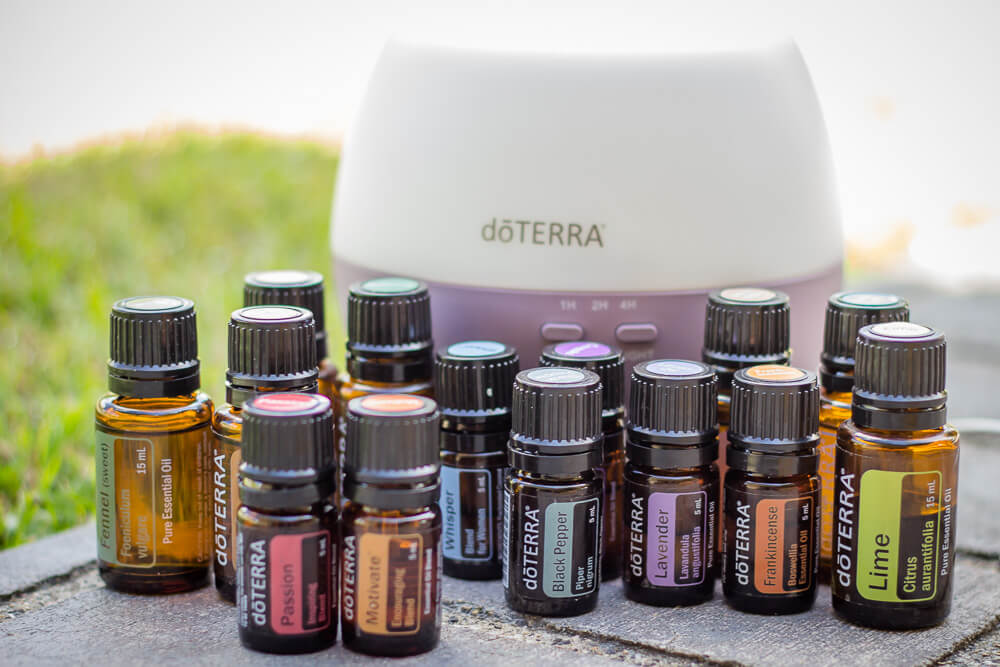 Is doTERRA a Scam? doTERRA Review and Facts