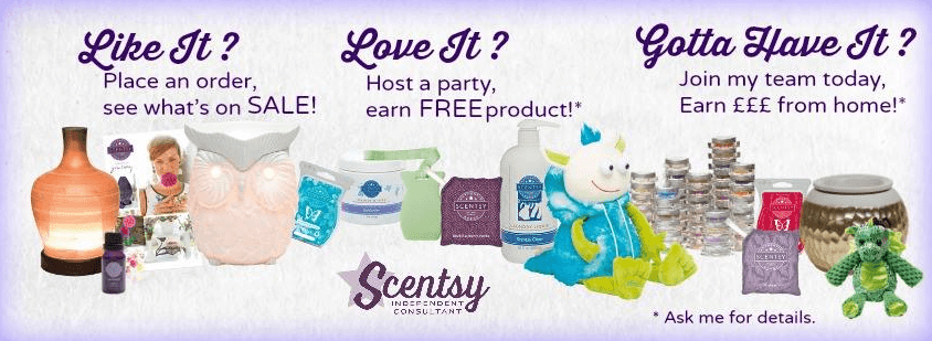 what-is-scentsy