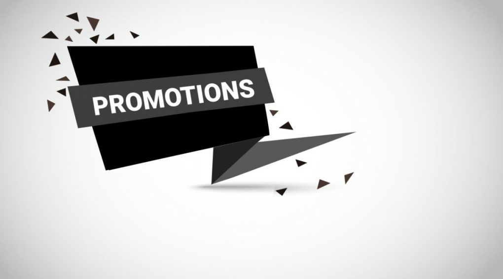 affiliate promotions