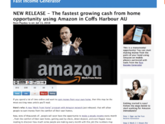 Fast Income Generator – Is it Really that Fast?