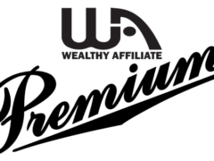 Wealthy Affiliate Premium Membership – The Story of My Membership and Why it is Important to be a Premium Member of Wealthy Affiliate