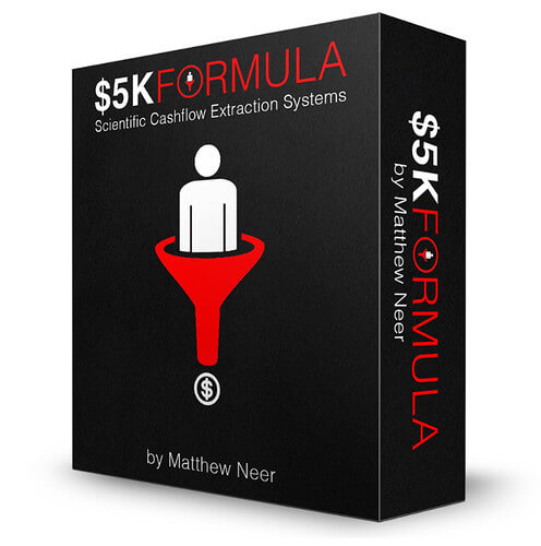 5k formula-review