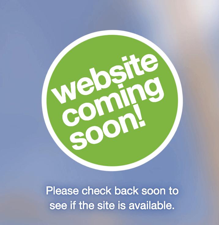 website-not-working