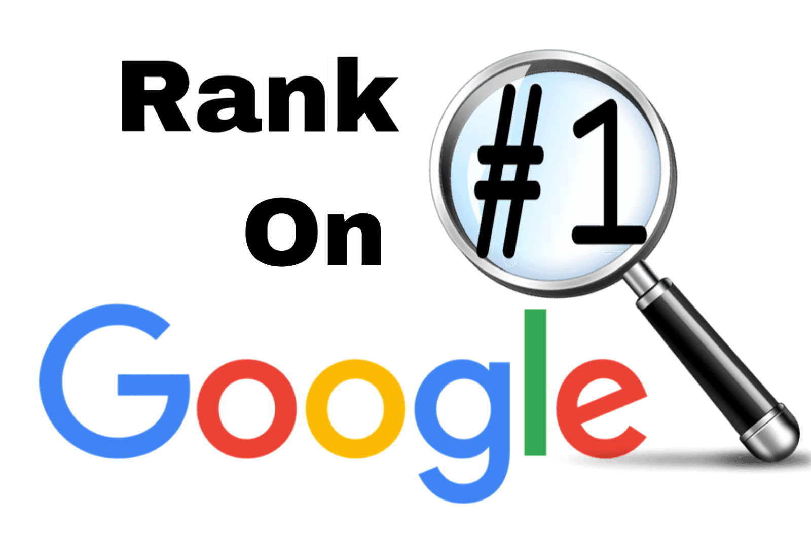 #1-on-Google