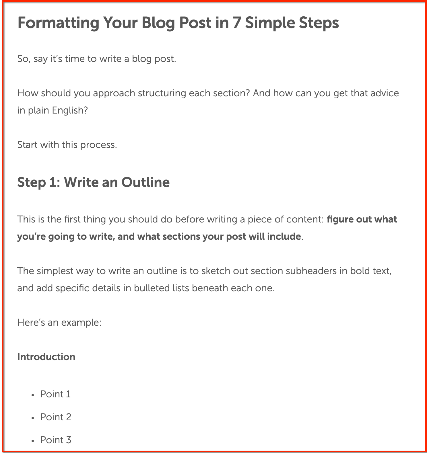 formatted-paragraphs