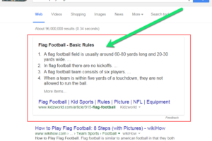 54 Reasons Your Content Will Never Rank in Google's Top 10