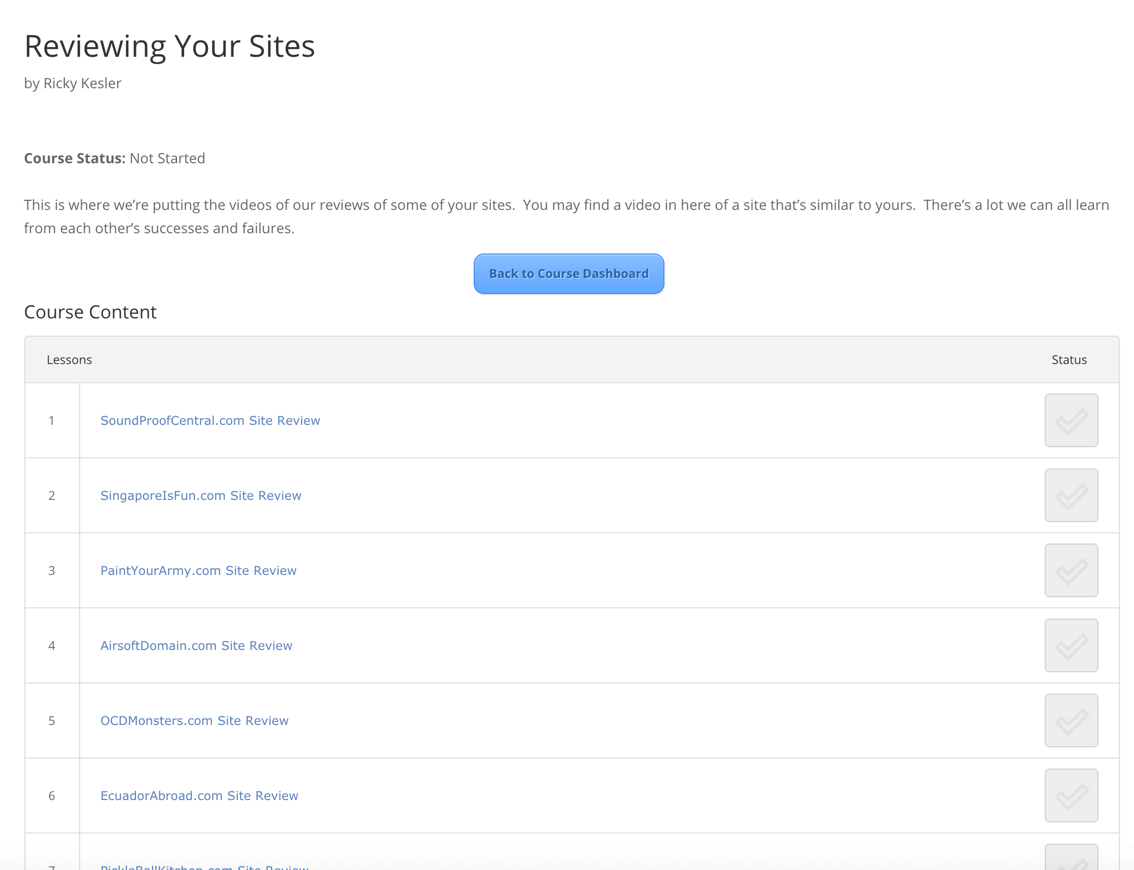 review-sites