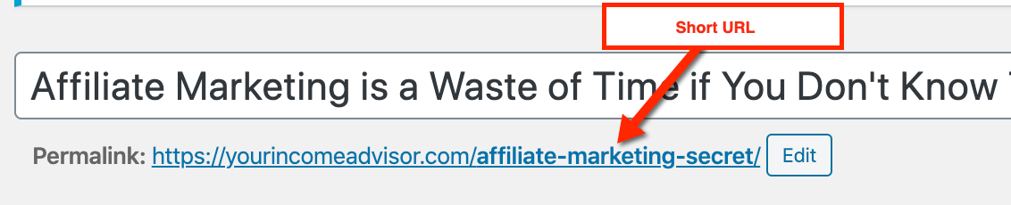 short-URL