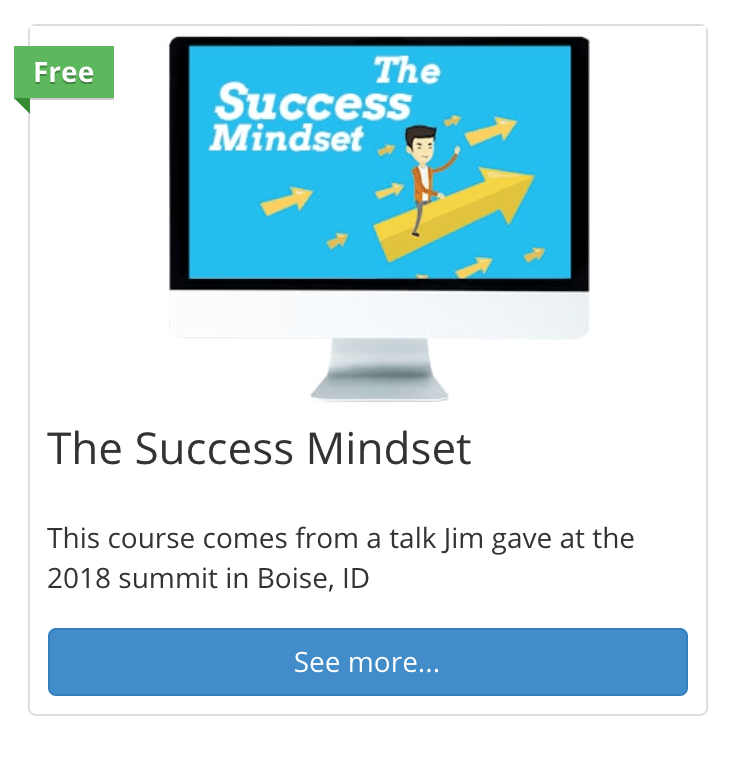 success-mindset