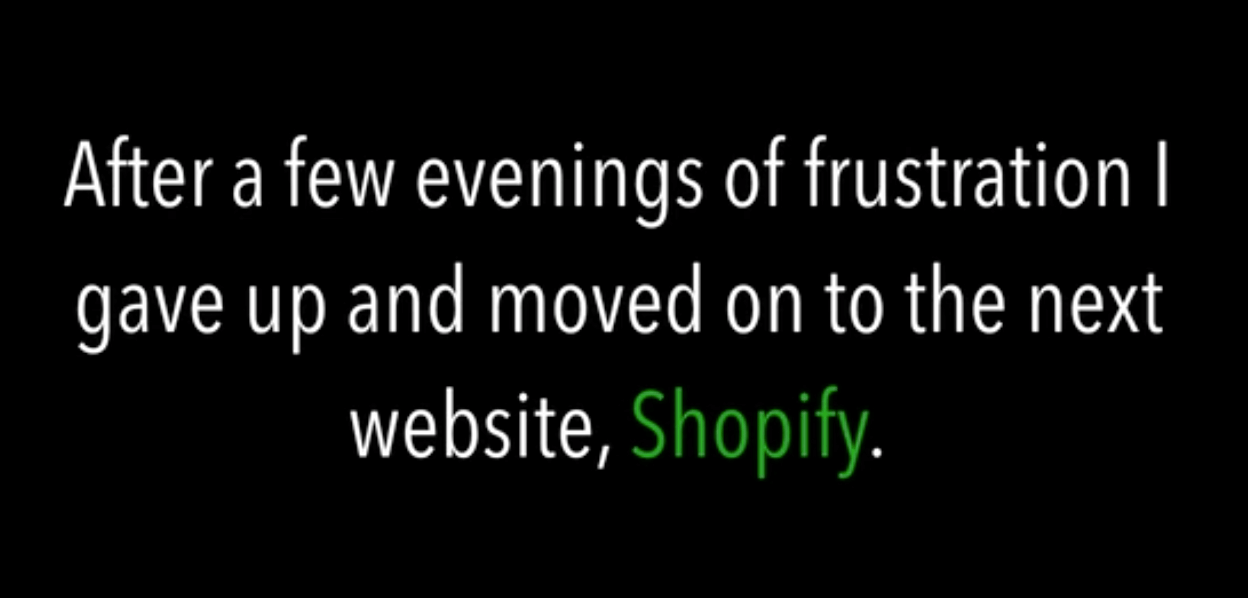 failed-with-shopify