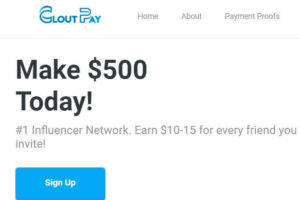 Clout Pay Review – Another Obvious Scam Exposed!