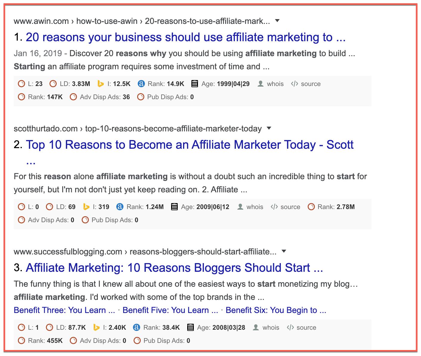 affiliate-marketing-reasons