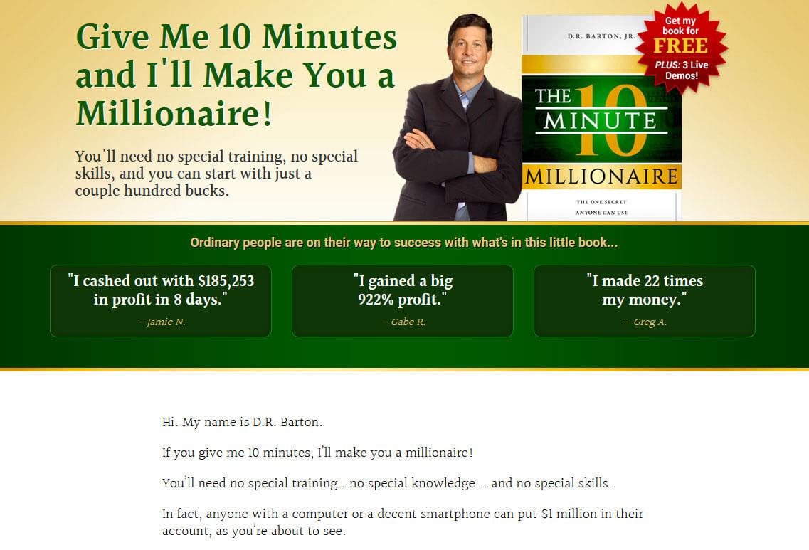 10-minute-millionaire-insider-program