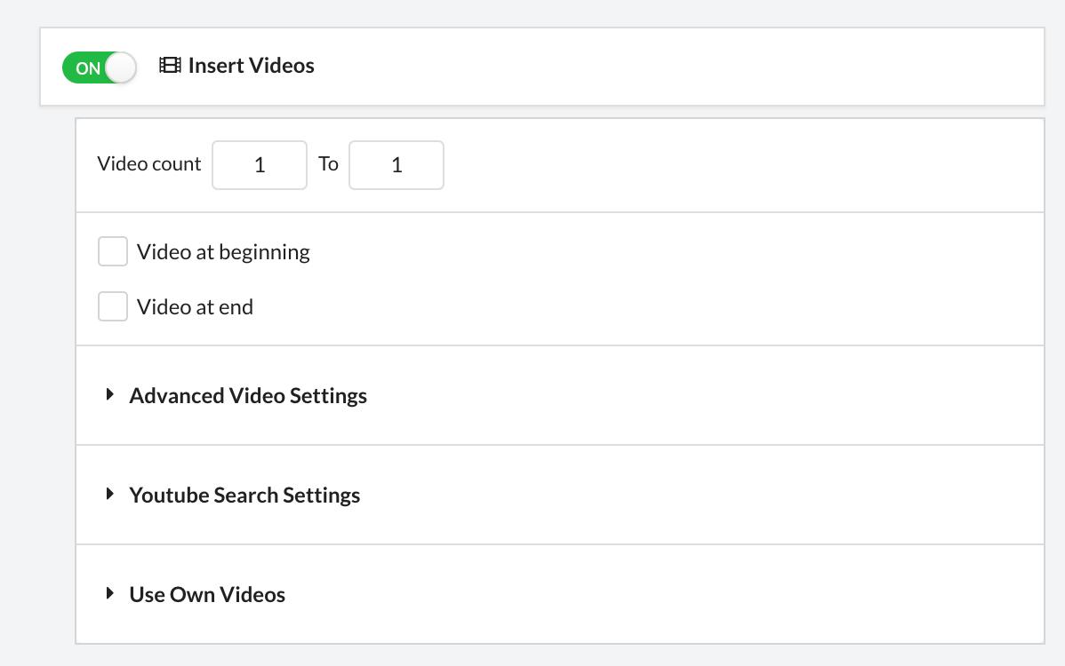 insert-videos