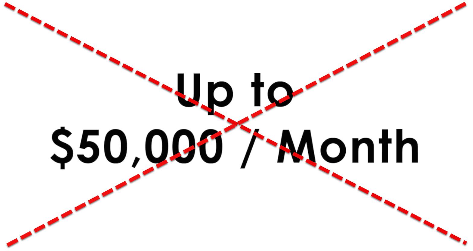 $50,000-per-month