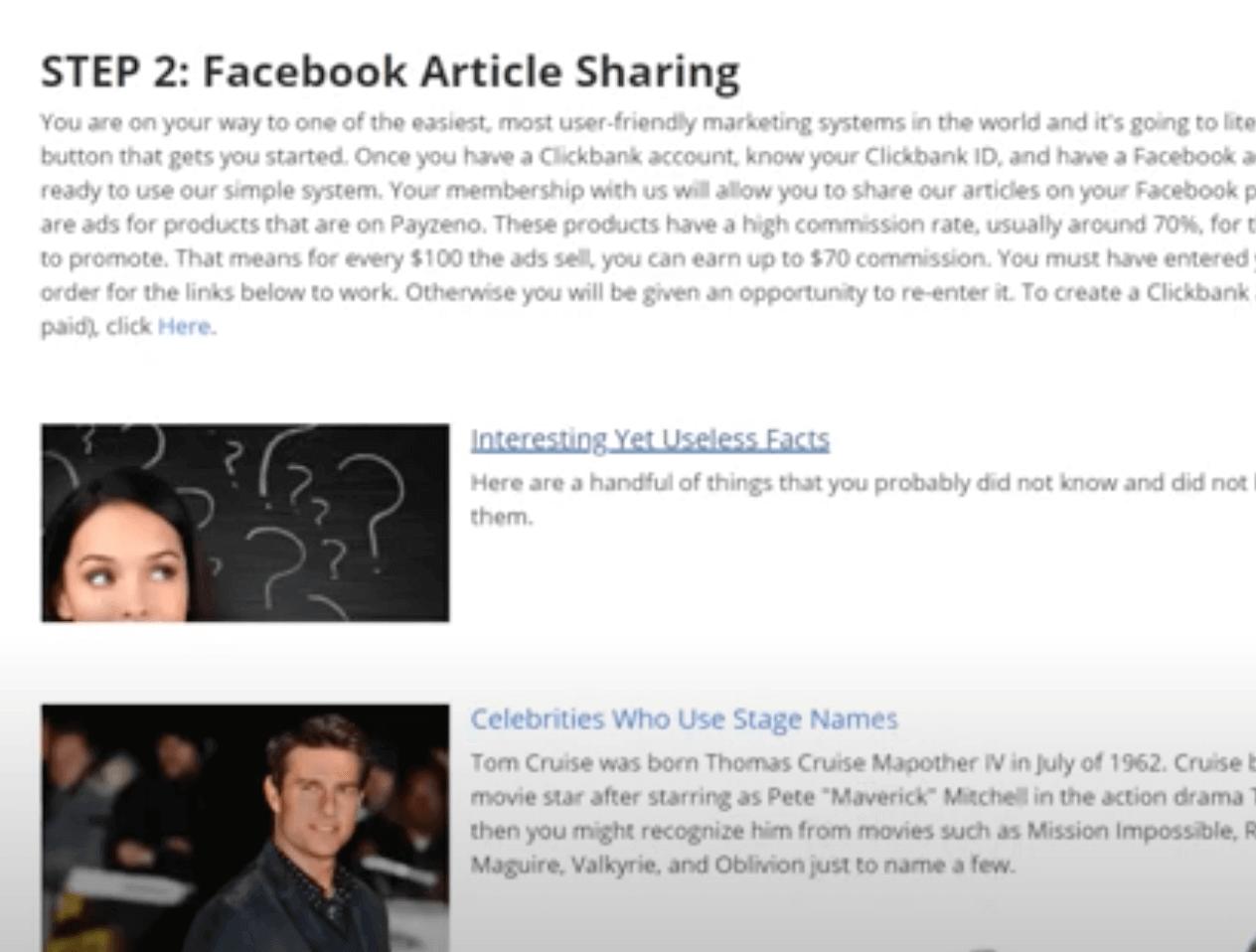 facebook-training