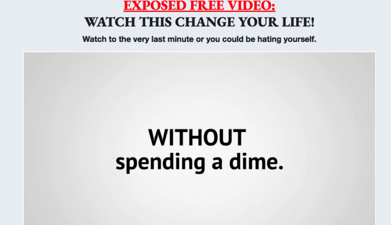 without-spending-a-dime
