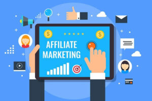 6 Reasons Why I Love Affiliate Marketing