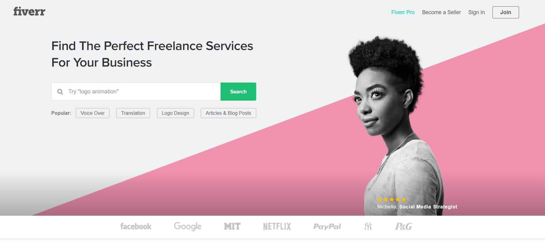 freelance service