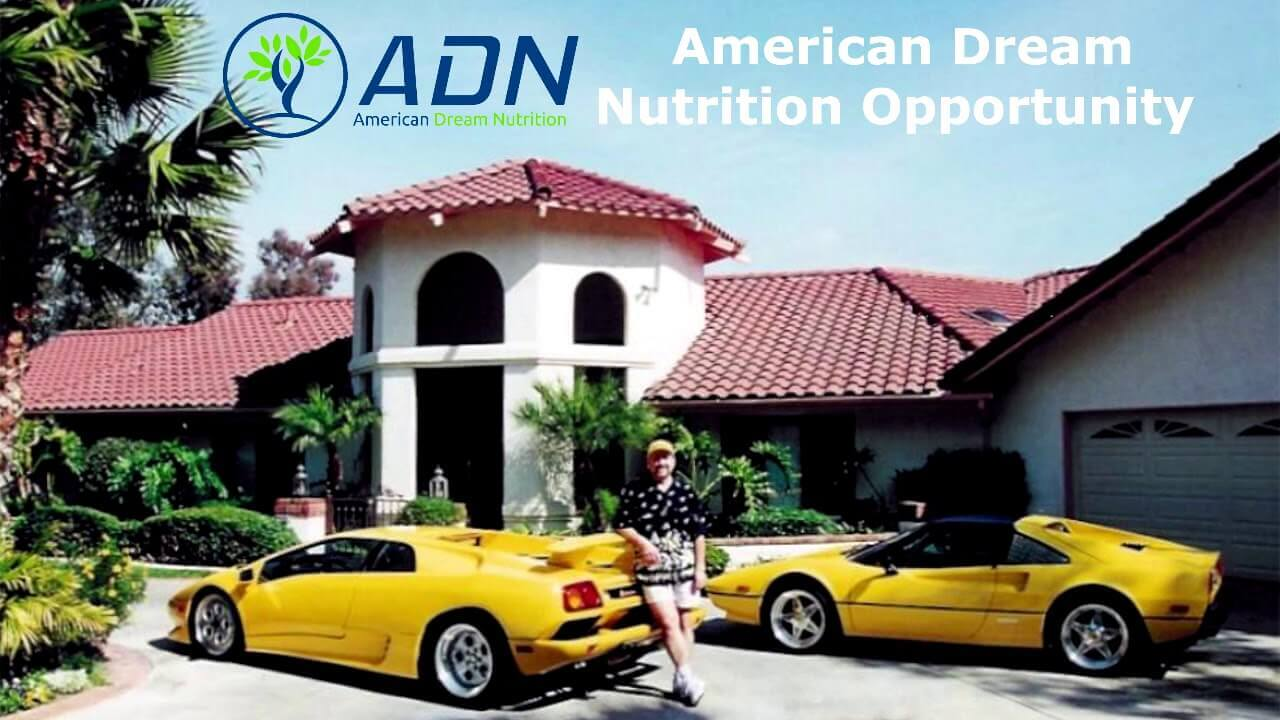 American dream nutrition review