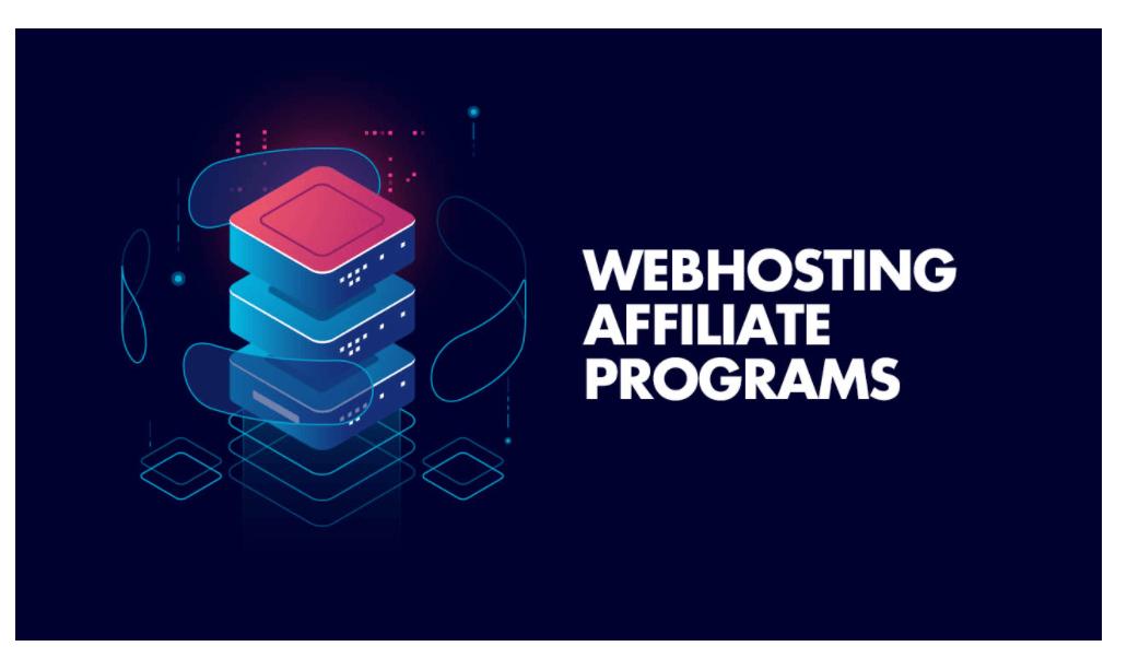 webhosting income