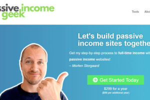 Passive Income Geek Review: 27 Questions Answered